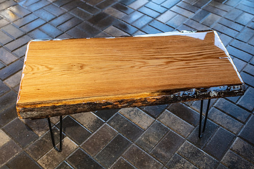 Red Oak Table