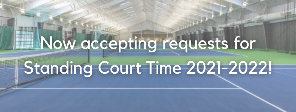 Standing Court Time 2021-2022