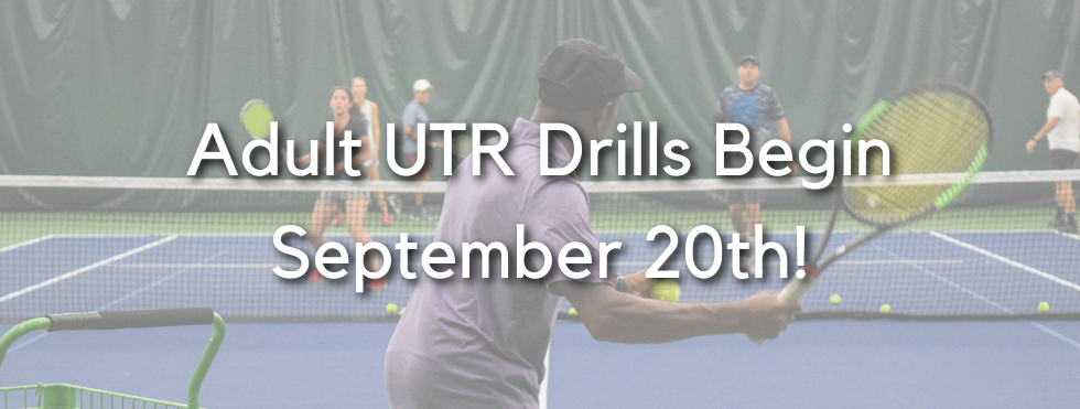 Adult Drills are Back!