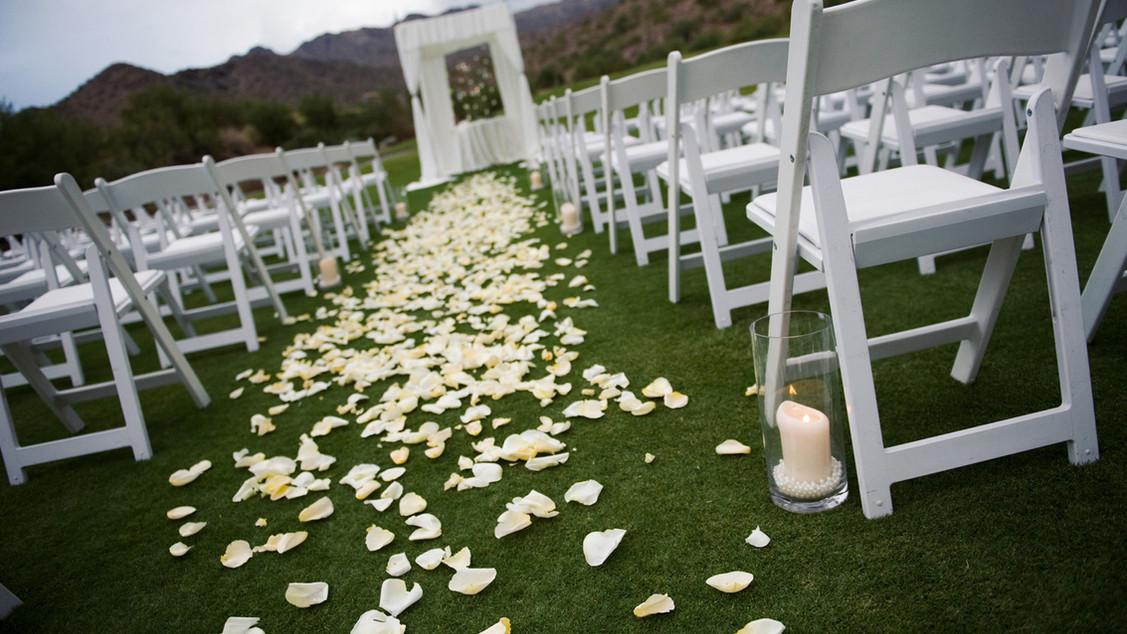 Wedding Ceremony Services