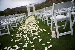 戶外證婚布置走道 │ 110年戶外婚禮,110年婚禮好日子,台中戶外宴客,台中宴客場地