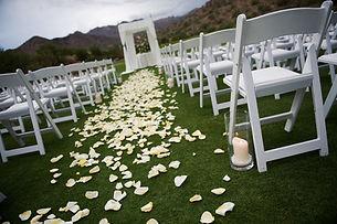 Wedding Aisle