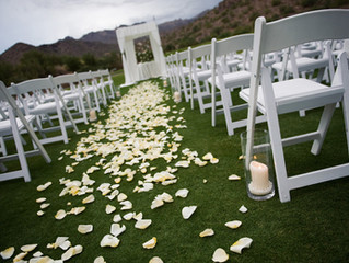 Top 10 Quirky Wedding Ideas