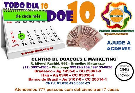 Doe 10