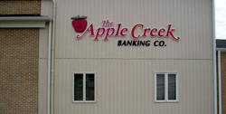 Apple Creek Bank