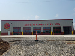 Antrim Community VFD