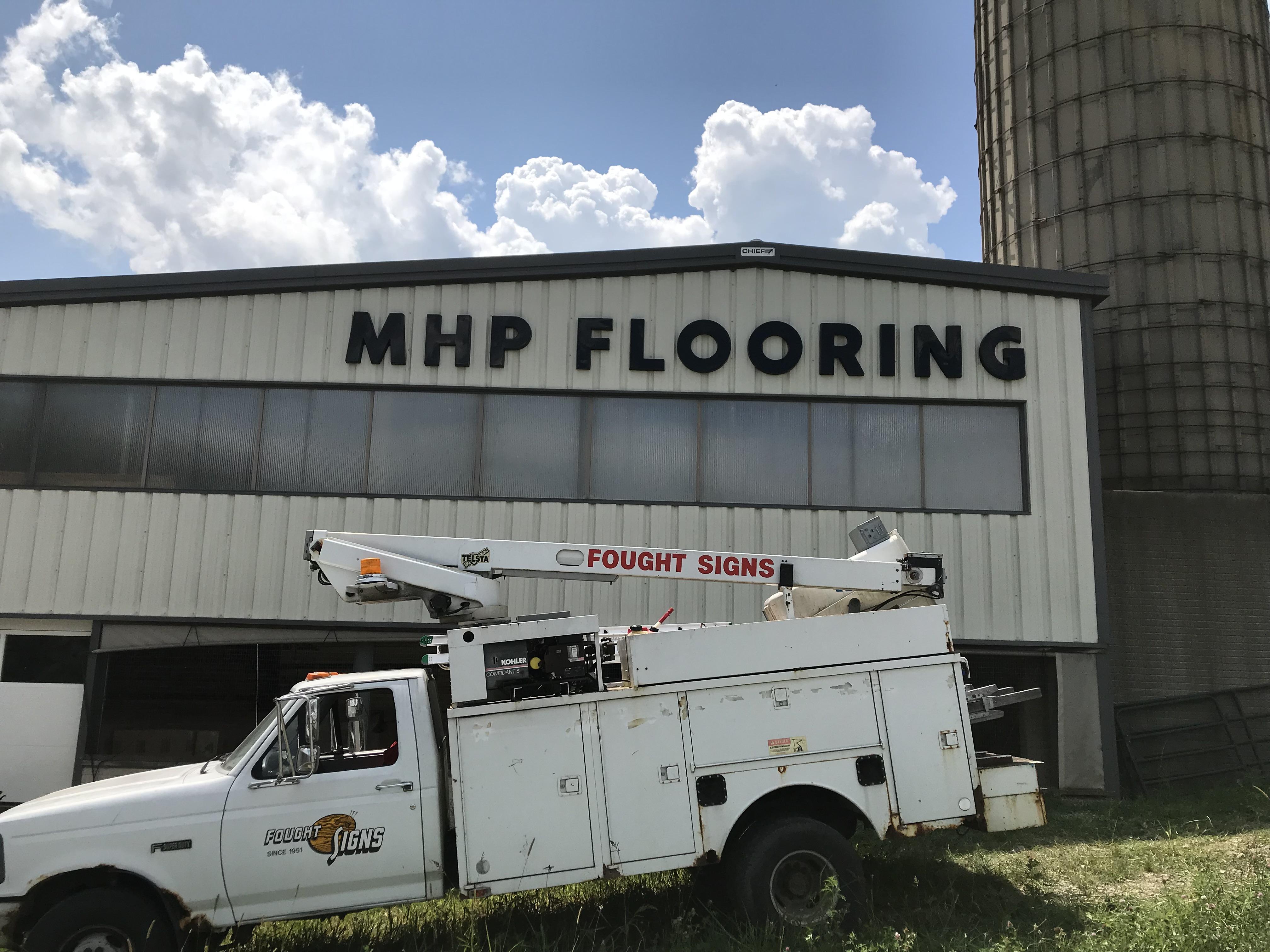MHP Flooring