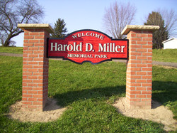 Miller Sandblasted