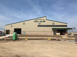 Wayne County Fair Event Center
