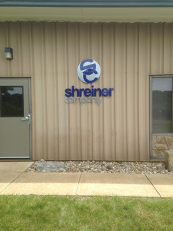 Shreiner Letters