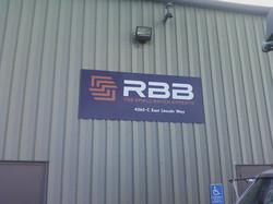 RBB 4x10 Sign