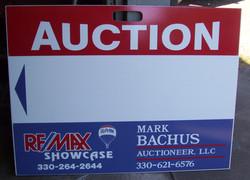 Bachus Auction