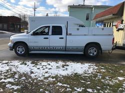 Lucci Truck