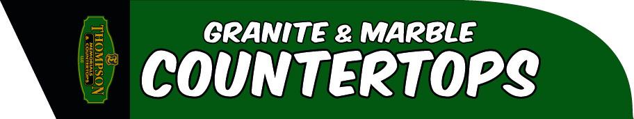 CounterTop Banner