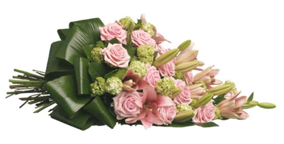 Bouquet couche