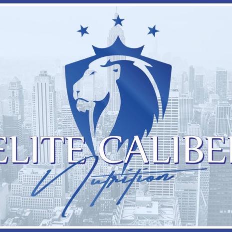 Elite Caliber Nutrition