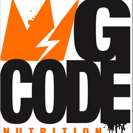 G CODE NUTRITION