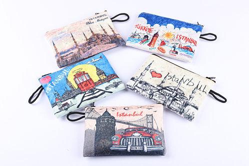 İstanbul cüzdan