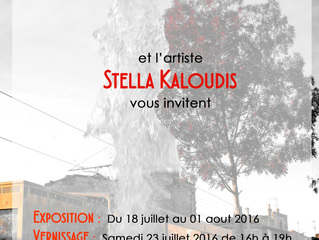 La Galerie Artitude - Paris