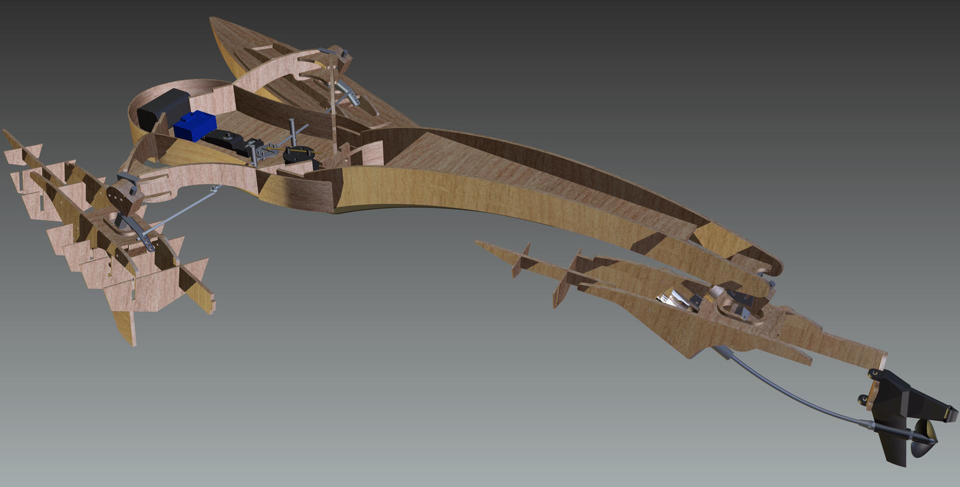 I - triPod RC Model v1 - 02