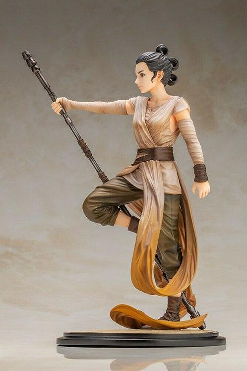 ARTFX Artist Series Rey Descendant of Light 1/7 Figure Star Wars