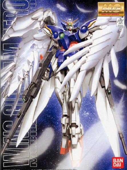 1/100 MG Wing Gundam Zero Endless Waltz