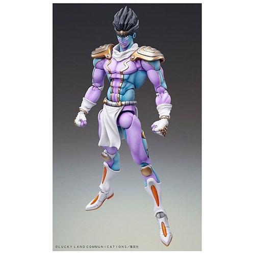Jojo's Bizarre Adventure Part 4 Super Action Statue Star Platinum Figure
