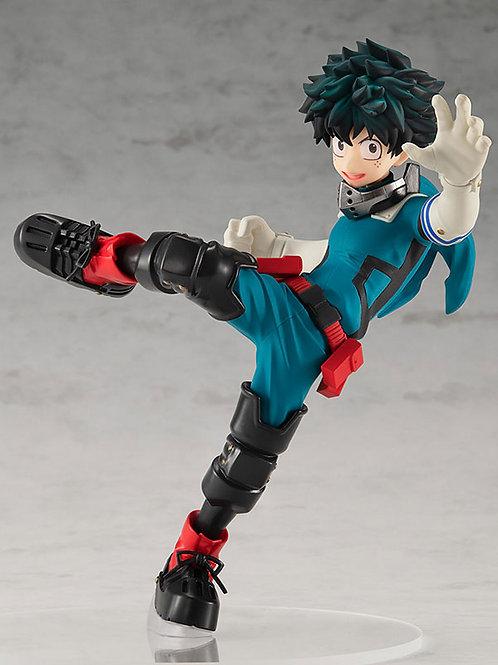 POP UP PARADE My Hero Academia Izuku Midoriya Costume Gamma Ver. Figure