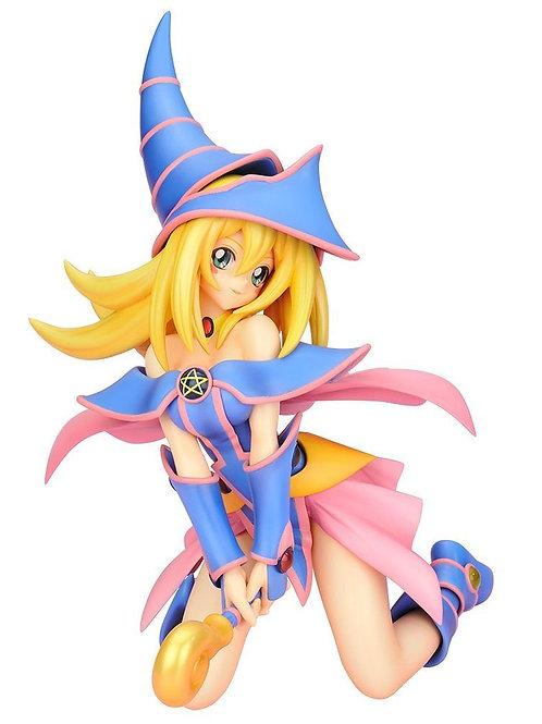 Yu-Gi-Oh! Duel Monsters Dark Magician Girl 1/7 Figure