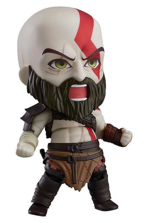God of War Figure Kratos