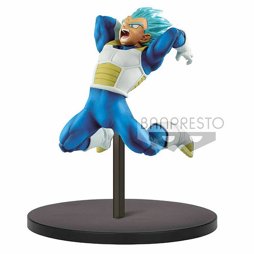 DragonBall Super Chosen Shiretsuden Super Saiyan God Super Saiyan Vegeta figure
