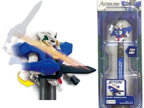 Action Pen Evolution GS EXI (Gundam Exia)