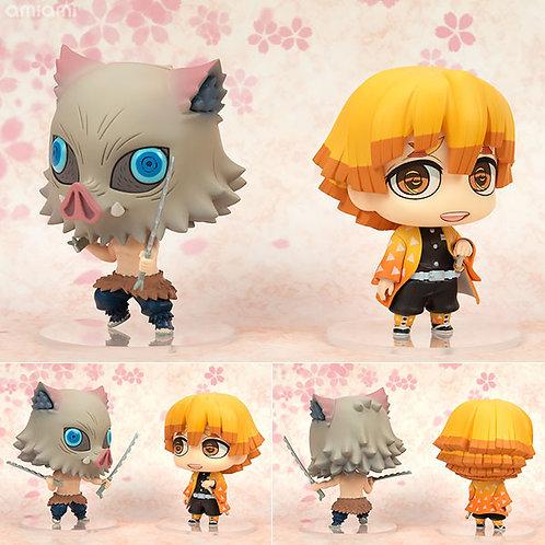Chimi Mega Buddy Series! Demon Slayer: Kimetsu no Yaiba