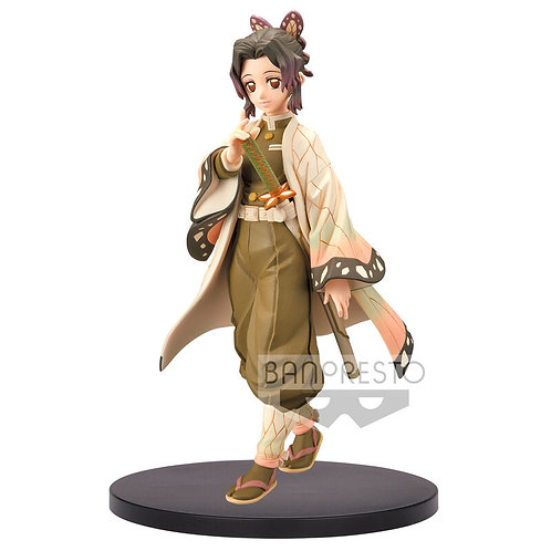 Demon Slayer Kimetsu no Yaiba Shinobu Kocho figure
