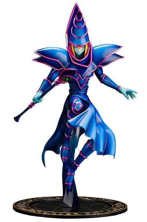 Yu-Gi-Oh! - Dark Magician ARTFX J 1/7 Scale Figure