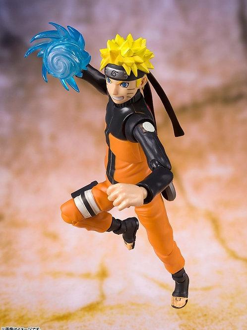 S.H.Figuarts Naruto Uzumaki (Best Selection)