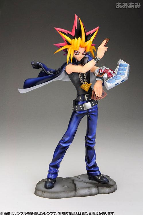 ARTFX J Yu-Gi-Oh! Duel Monsters Yami Yugi 1/7 Figure