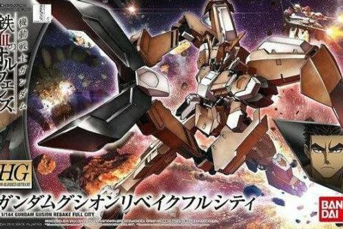 1/144 HG Gundam Gusion Rebake Full City