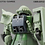 Thumbnail: 1/144 RG MS-06F ZAKU II