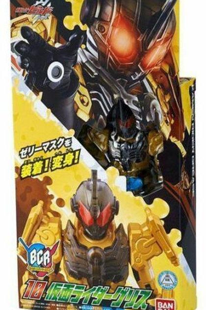 Bottle Change Rider 10 Kamen Rider Grease