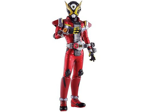 Kamen Rider Zi-O Ichibansho PVC Statue Sofvics Kamen Rider Geiz 30 cm