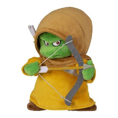 Dragon Quest Smile Slime Monster Plush Bodkin Archer