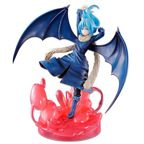 "Rimuru Wrath of God Demon Awakening ""That Time I Got Reincarnated as a Slime"""