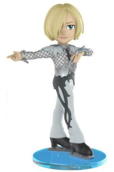 Yuri!!! on Ice Rock Candy Vinyl Figure Yurio 13 cm3 cm