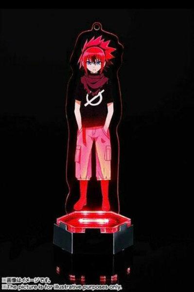 Tamacolle Acrylic Stand Key Chain Shimon Ikaruga