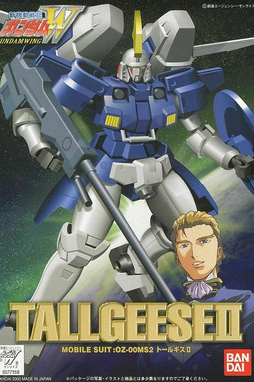 1/144 Tallgeese II (w/figure)