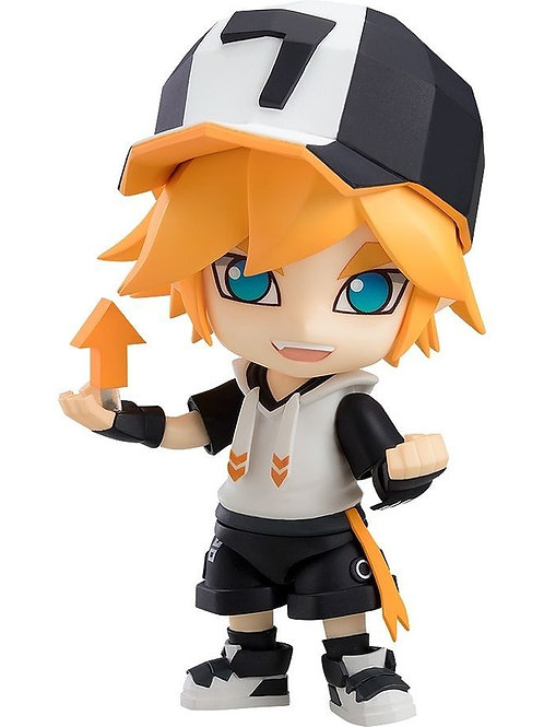 Nendoroid Jin (AOTU World)