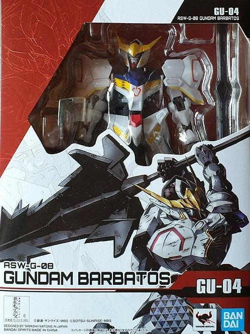 "ASW-G-08 GUNDAM BARBATOS ""Mobile Suit Gundam: Iron-Blooded Orphans"""