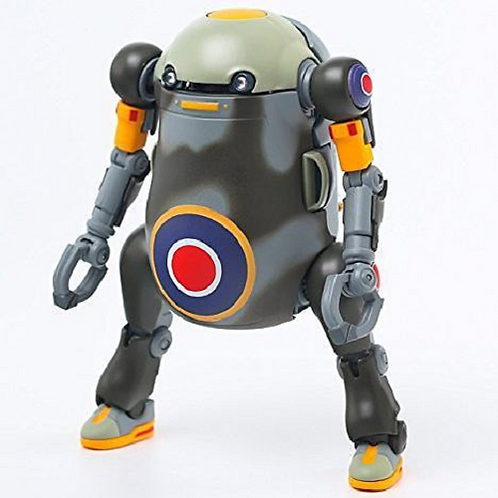 "1/35 Mechatro WeGo Iesabu II ""Exclusive of Yellow Submarine shops in Japan"""