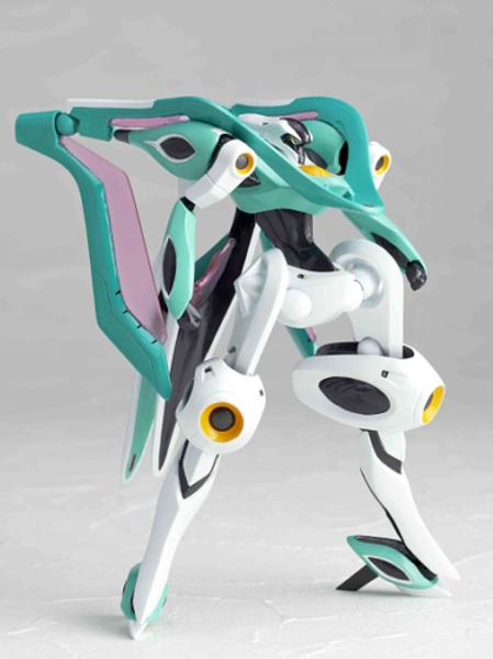 Revoltech Vox Aura from Lagrange: The Flower of Rin-ne